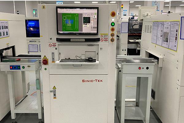 SPI(3D锡膏检测仪)
