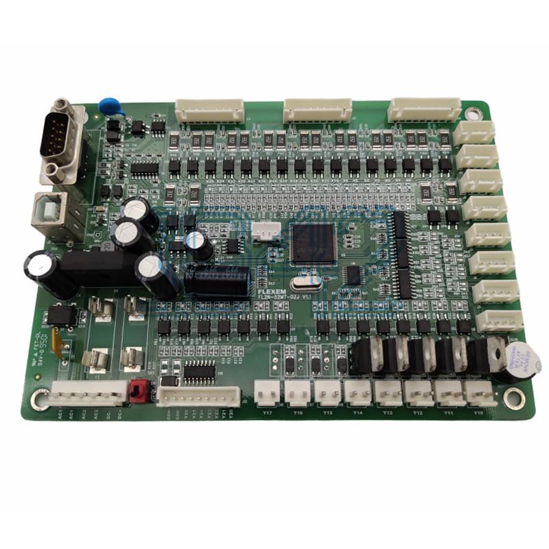 工业物联网PCBA、贴片加工