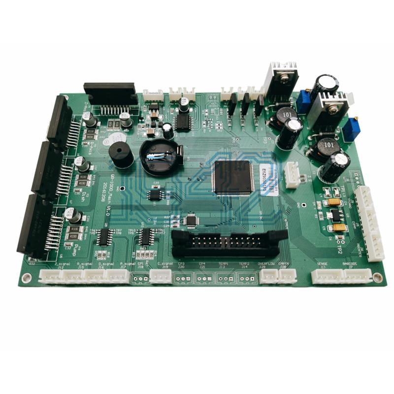 检验分析仪器PCBA、SMT贴片