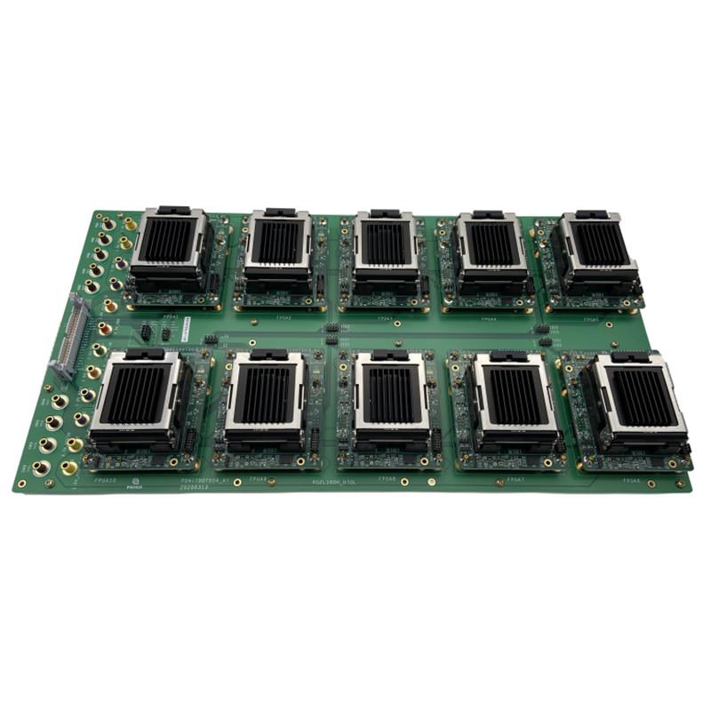 可编程逻辑器件FPGA、SMT贴片