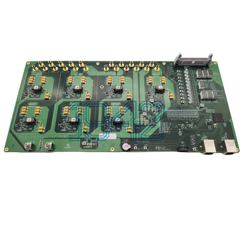 可编程逻辑器件FPGA、PCBA加工