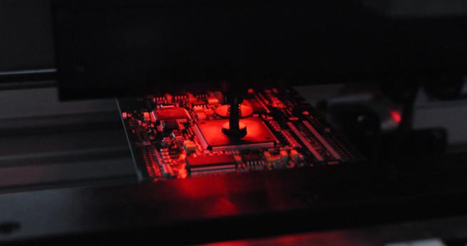 SMT贴片加工设备的发展趋势