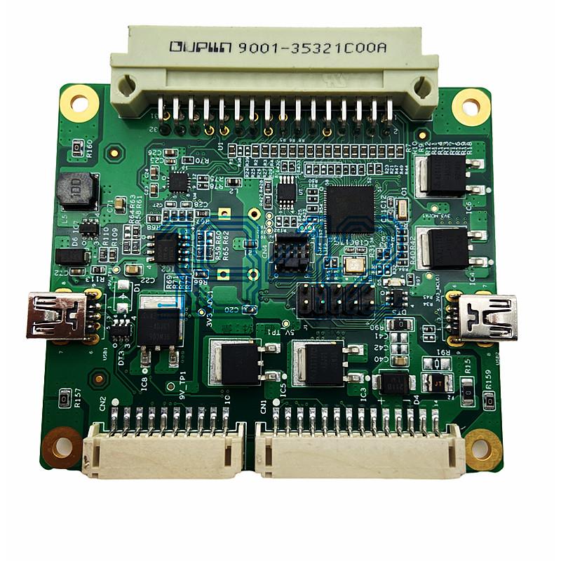 通讯物联PCBA、贴片加工